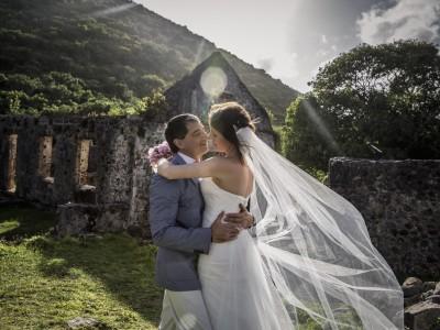 St Thomas Wedding 3