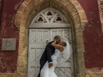 St Thomas Wedding 23