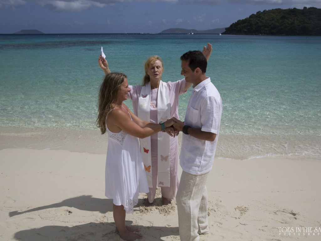 St Thomas Wedding 46