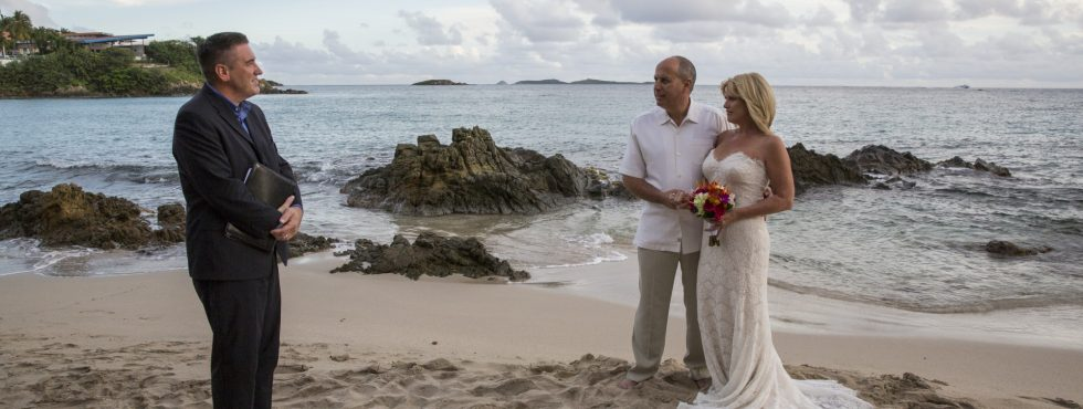 St Thomas Wedding Photographer Home | Toes in the Sand