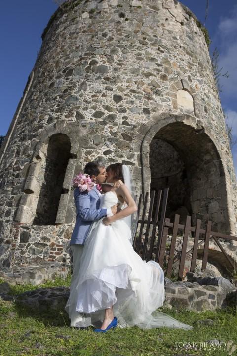 St. Thomas Wedding 95
