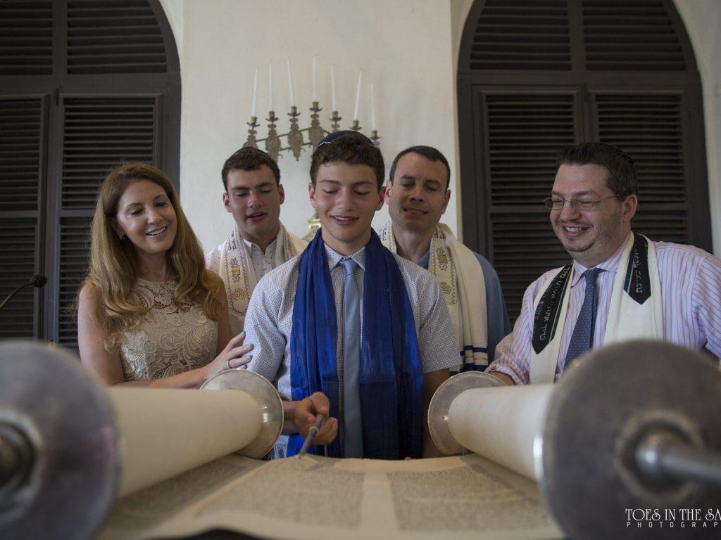 St Thomas Bar Mitzvah 4