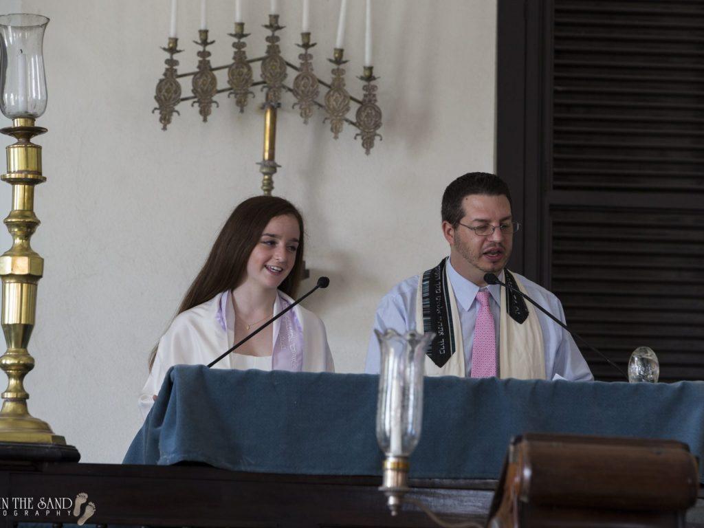 St. Thomas Bar Mitzvah 7