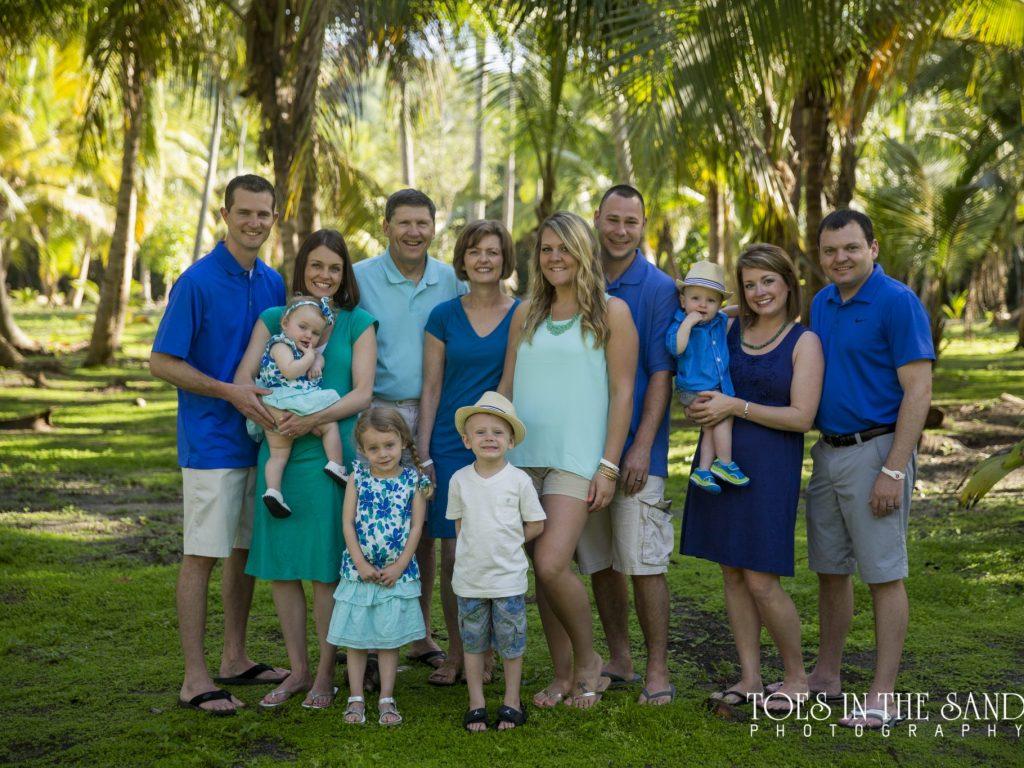 St. Thomas Family Events 2